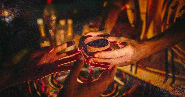 Ayahuasca Ceremony in Phuket, Thailand - Psychedelic Heaven turned into Hell