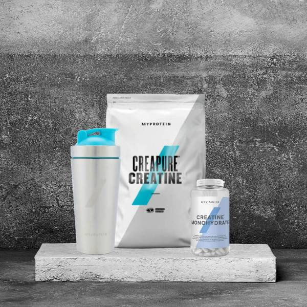 Lads Guide Muscle Products Creatine