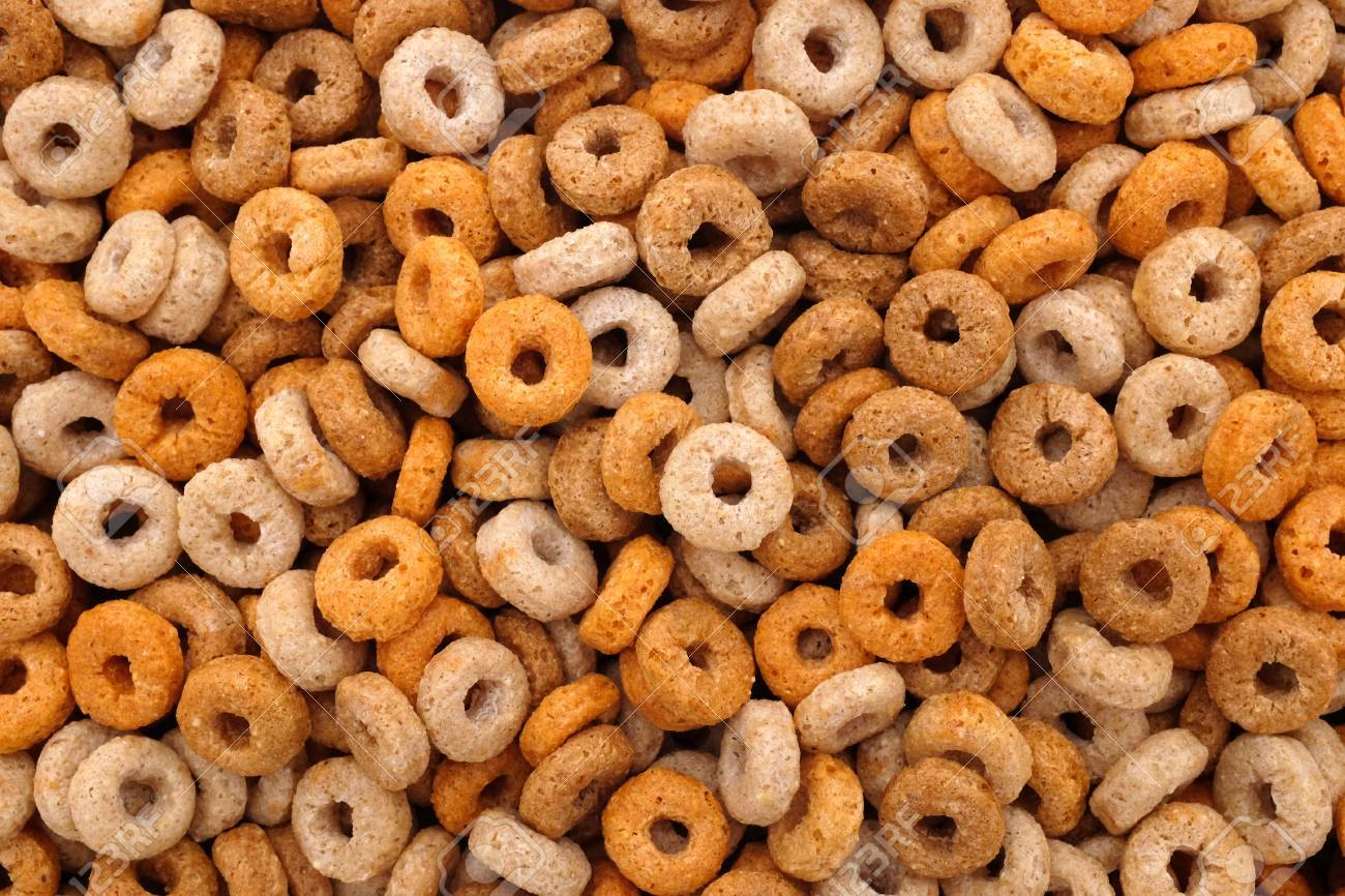 5 Tips to a healthier life - Multigrain Hoops Cereal