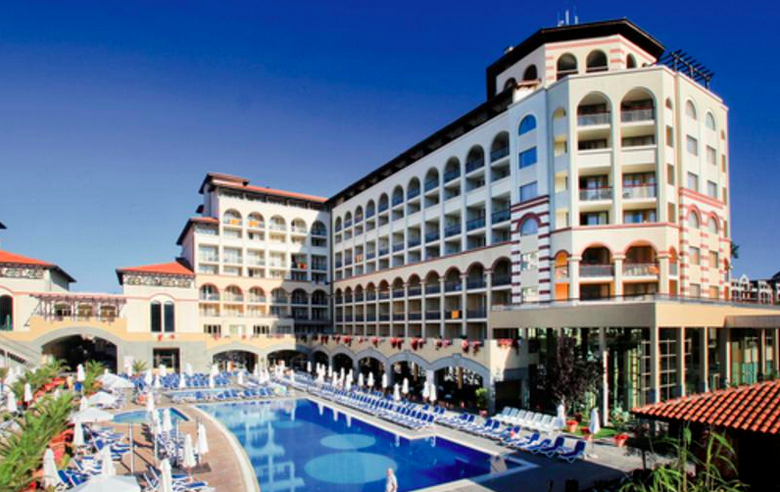 Best Hotels In Sunny Beach For Lads Holiday