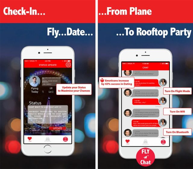firefly dating app Online dating can be stressful, time-consuming, and downright awful thankfully, the best dating apps allow you to streamline the process we've picked out and tried some of the top dating apps.