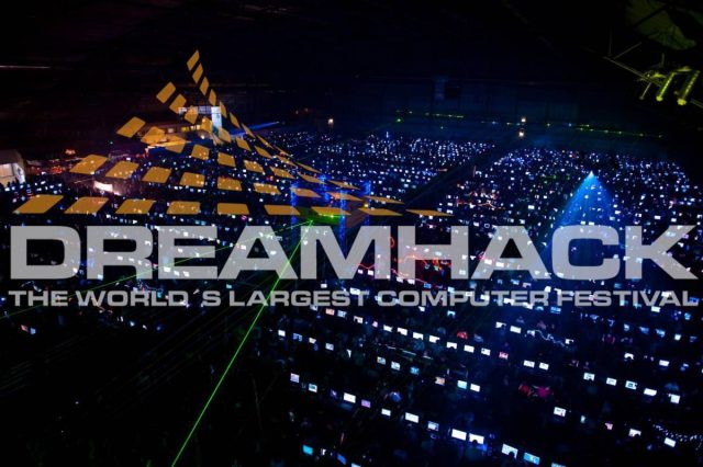 best gaming conventions 2020 - DREAMHACK