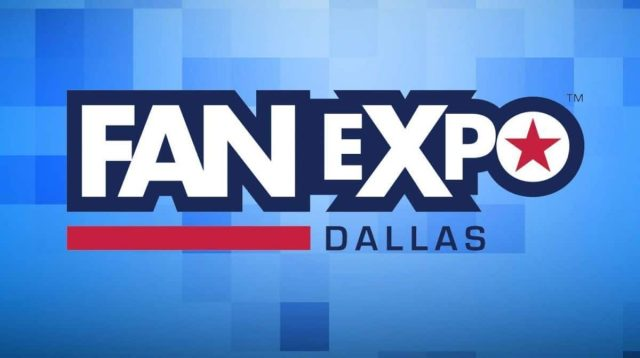 best gaming conventions 2020 - FAN EXPO DALLAS 2020
