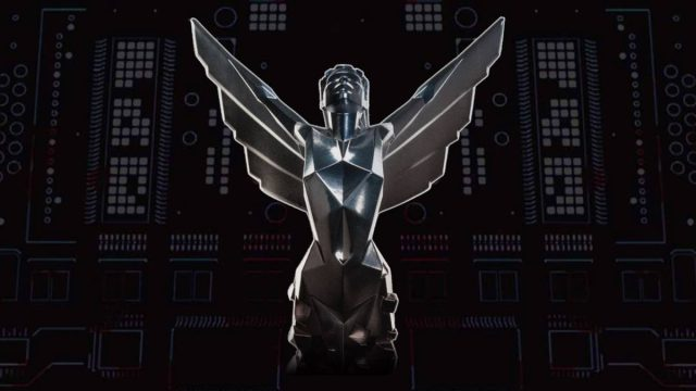 best gaming conventions 2020 - THE GAME AWARDS