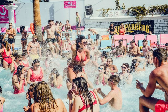 7. Kavos > Best Lads Holiday Destinations of 2018